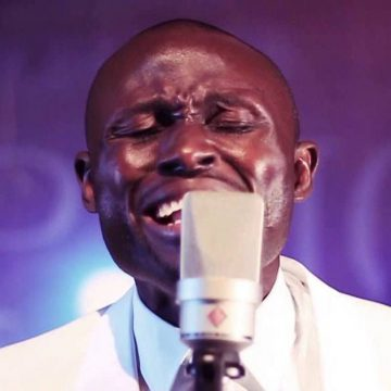 Glorious God Elijah Oyelade