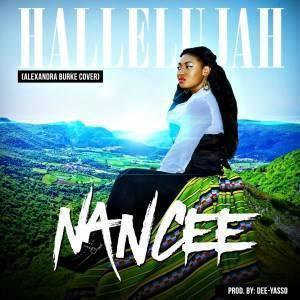 Hallelujah  Nancee