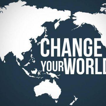 Faith To Change Your World Pastor Chris Oyakhilome