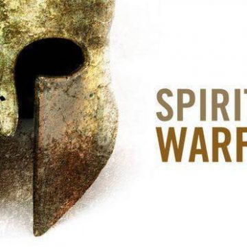 Principles Of Spiritual Warfare Download Mp3 Pastor E. A. Adeboye