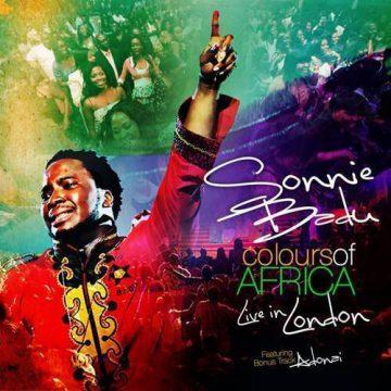 Sonnie Badu (Various Mix) Sonnie Badu