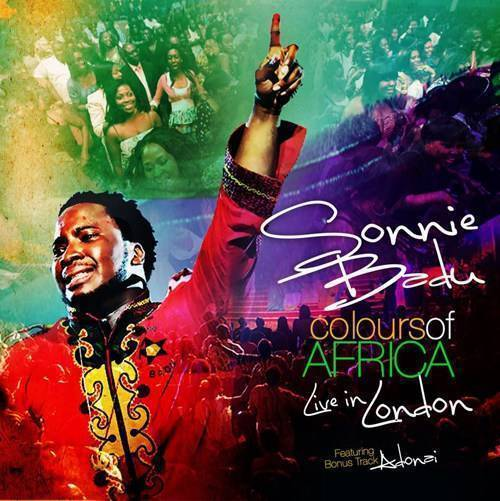 Iam Rider Song Download Mp 3: Sonnie Badu (Various Mix) Audio Download