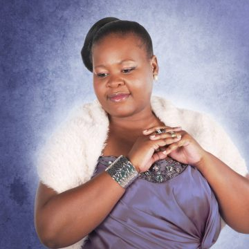 Namhla Nkosi Zaza