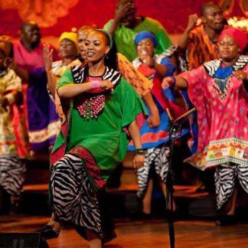 Thina Simnqobile Soweto Gospel Choir