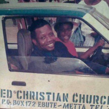 Basic Goals Of A Christian In Life Pastor E. A. Adeboye