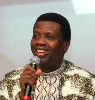 Final Victory Pastor E. A. Adeboye