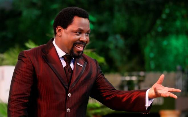 Prophet T b Joshua – How God Talks To You Audio Download
