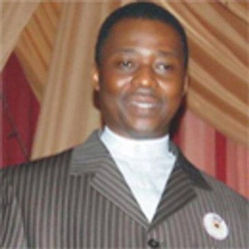 Ministry And Witchcra Dr. D. K. Olukoya