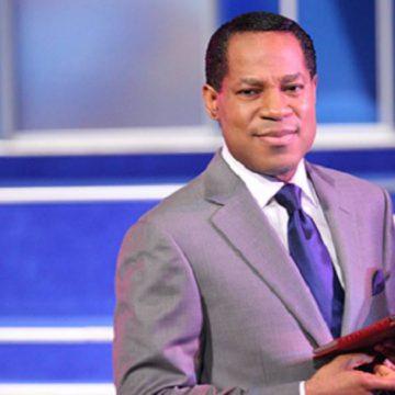Heaven In You  (Part 1) Pastor Chris Oyakhilome