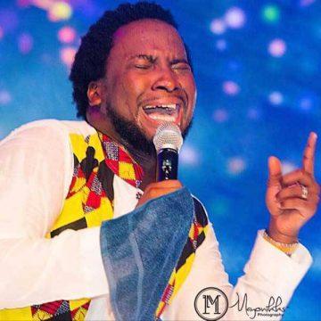 Makabongwe Sonnie Badu
