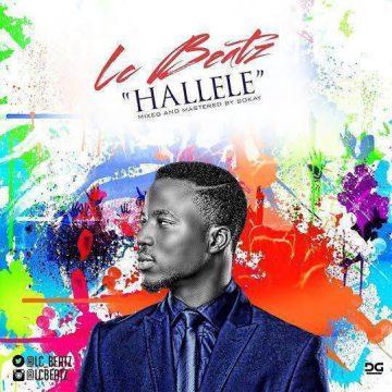 Hallele Lc Beatz