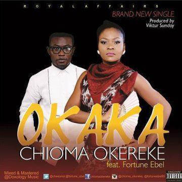 Okaka Chioma Okereke