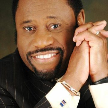 How To Work In Confidence Dr. Myles Munroe
