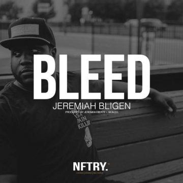 Bleed Jeremiah Bligen