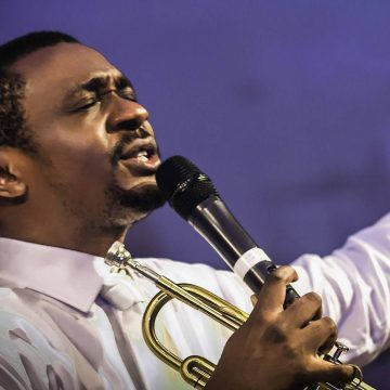 The Blood Nathaniel Bassey