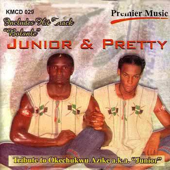 Junior & Pretty