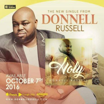 Holy Donnell Russell