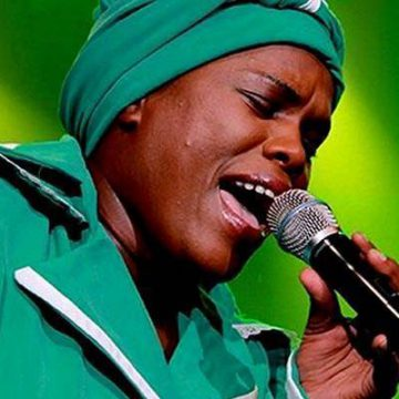 Sibonile Amandla Akho Joyous Celebration Choir