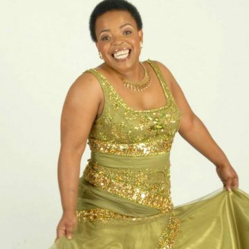 Bless The Lord Rebecca Malope
