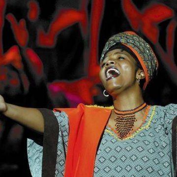 Jerusalem Soweto Gospel Choir