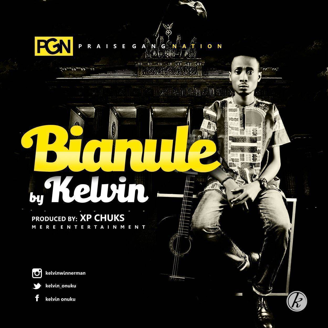 Bianule (come And See)