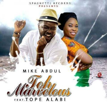 Toh Marvelous Mike Abul