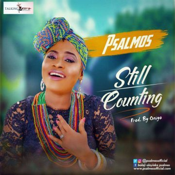 Still Counting Psalmos