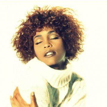 I Go To The Rock Whitney Houston