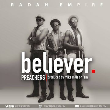 Believer Preachers