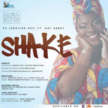 Shake Ps. Jennifer Kofi
