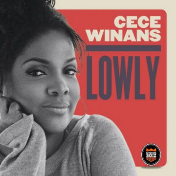 Lowly Cece Winans