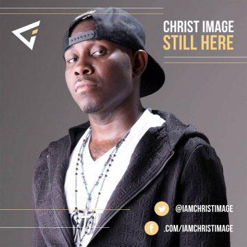 Still Here Christ Image
