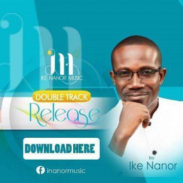 You Are God Ike Nanor