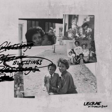 Blessings Lecrae