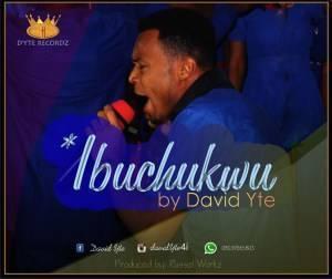 Ibuchukwu David Yte