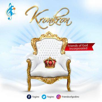 Kronkron Friends Of God Inc