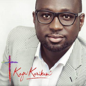 Halleluyah Kofi Karikari