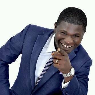 Ami Nkoyoyo Atonye Douglas
