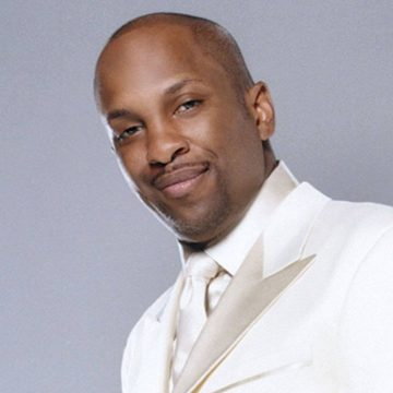 As Long As You Are There Donnie Mcclurkin