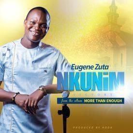 Nkunim Eugene Zuta