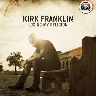 My World Needs You Kirk Franklin