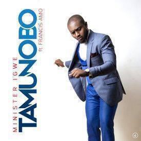 Tamunobo Minister Igwe
