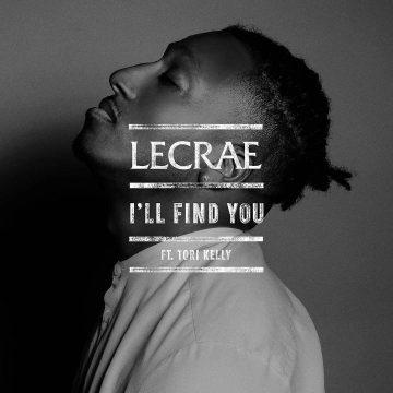 Ill Find You Lecrae