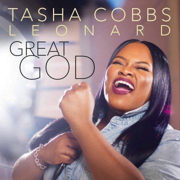 Great God Tasha Cobbs