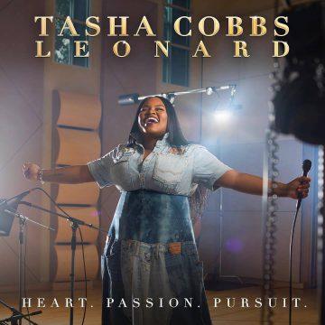 Gracefully Broken Tasha Cobbs