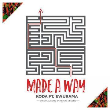 Made A Way Koda
