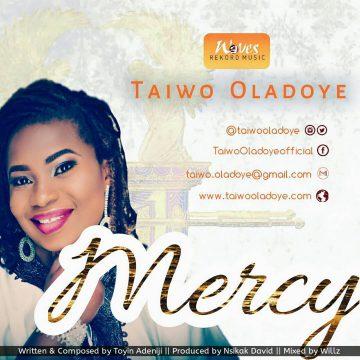 Mercy Taiwo Oladoye