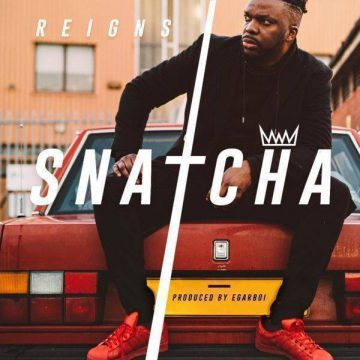 Reigns Snatcha