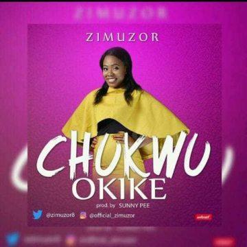 Chukwu Okike Zimuzor