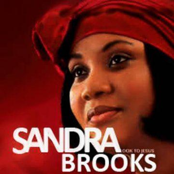 Road Is Rough Sandra Brooks